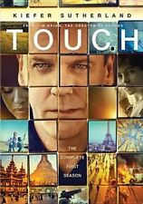 Touch Season 1 0024543830351 DVD P H