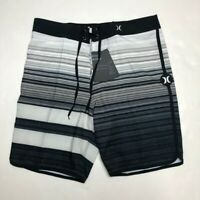 New Hurley Phantom Stretch Mens Boardshorts Size 28 30 32 36