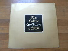 LP RECORD VINYL UDO JURGENS DAS GOLDENE ALBUM ARIOLA