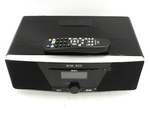 ROBERTS MP-SOUND 53 CD/DAB/FM Digital Sound System with Dock for iPod -S79