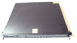 IBM GX4004 Internet Security Systems (ISS) Proventia Network 5122 E