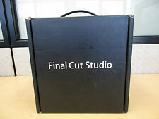 Apple Final Cut Studio 5.1 For Mac MA285Z