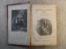 Rob Roy, Waverley Novels Volume VII by Walter Scott 1829