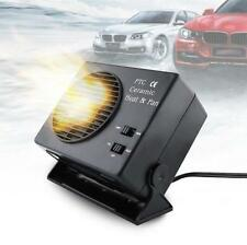 High Power Car Portable Heater Heating Cooling Fan Windshield Defroster Demister