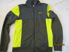 Nike Athletic Dept Chándal Chaqueta de pista Top Talla Mediana De Adulto