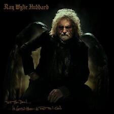 Ray Wylie Hubbard - Tell The Devil I'm Gettin' There As Fast As I Can (NEW CD)