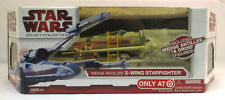 Star Wars Wedge Antilles X-Wing Fighter MIB Target Exclusive Legacy Collection