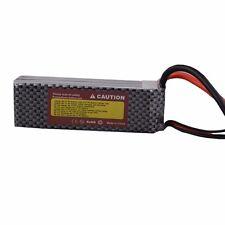 11.1V 2200mah 3S 25C LiPo Battery For RC Car Truck Helicopter Airplane Frame Kit