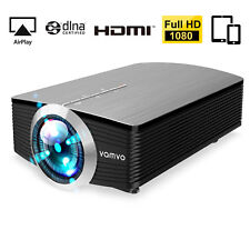 Vamvo YG510 Smartphone/Cellphone Projector for iPhone/Android, Phone/Tablet