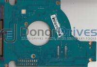 ST9500325AS, 9HH134-567, 0002BSM1, 100535602 M, Seagate SATA 2.5 PCB