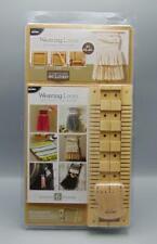 Bucilla Weaving Loom Kit BUC49021