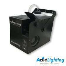 Acue Lighting Mist Jr 700W Heating Core DMX Fan Haze Machine For DJ Clubs