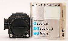 Hasselblad 500 C/M Gehäuse / body #RH1273888