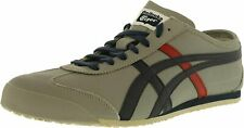 Onitsuka Tiger Mexico 66 Ankle-High Leather Sneaker
