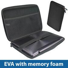 "Black EVA Hard Case for Asus Vivo Tab RT TF600 TF600T 10.1"" 3G 4G Tablet Cover"
