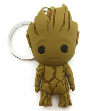 Marvel GUARDIANS OF THE GALAXY Figural Keyring Series GROOT KEYCHAIN Blind Bag