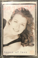 Amy Grant - House of Love Cassette 1994 A&M Records