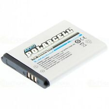 Obtendrá batería Samsung sgh-e570 b110 j700 j700i sustituye a ab503442be/ab503442bu