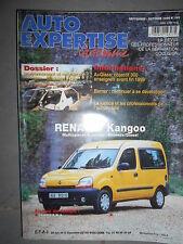 Renault KANGOO Multispaces Auto-Expertise 193
