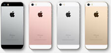 Apple iPhone SE 16GB / 32GB Unlocked Smartphone