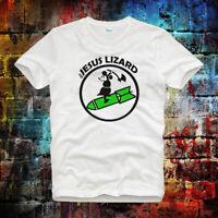 The Jesus Lizard Mouse Vintage Rock Punk Tee Top Unisex& Ladies T Shirt b629