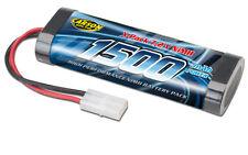 Carson Batería RACING Pack 7,2V 1500mAh NiMH 500608132