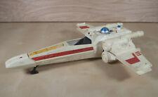 1978 Vintage Star Wars X-Wing Fighter Vehicle Kenner Original
