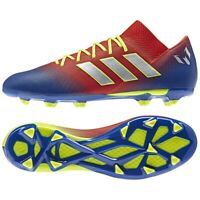 Chaussures adidas Nemeziz Messi 18.3 Fg M BC0316 multicolore multicolore