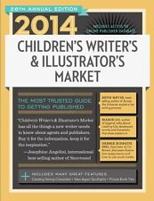 2014 Childrens Writers & Illustrators Market by Chuck Sambuchino