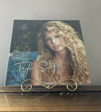 Taylor Swift Self Titled Debut Vinyl Record - 2LP New & Sealed First Album Debut