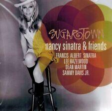 MUSIK-CD NEU/OVP - Nancy Sinatra & Friends - Sugartown