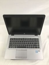 HP EliteBook 840 G3 Core i5, 8GB RAM, No HDD, No OS (#15510)
