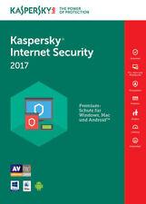 Standard Softwares mit 1 Antivirus/Internetsicherheits-Geräte