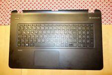 HP Pavilion 17  Tastatur Gehäuse Oberteil u.a. für 17-f151ng