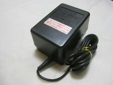 W/Tracking Number. Nintendo Super Famicom Power AC Adapter HVC-002 Made in Japan