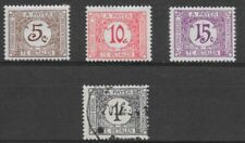 VF (Very Fine) 1 Used European Stamps