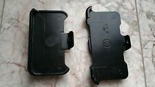 2 New replacement Holster Belt Clip For Otterbox Defender Series iPhone 4s & 6s