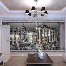 Póster de imagen imagen de muro papel pintado papel pintado foro identificamos Roma monumento imagen 3fx2868p8