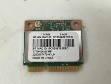 "Acer Apiron V5-122P-0408 11.6"" Notbook Wireless card T77H436.00 HF TESTED GOOD"