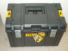 DeWALT Toughsystem DS400 1-70-323 Tough Box DS 400