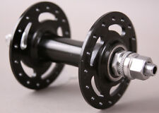 Formula Front Track Hub Black 32h - build a custom Track/Fixed Bike Wheel