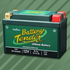 Deltran Battery Tender Battery Lithium Iron Phosphate 14 Amp 240 CCA- BTL14A240C