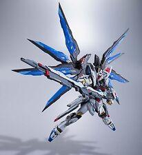 Bandai Tamashii Nation Metal Build Strike Freedom Gundam Japan Import F/S