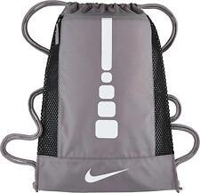Gym Bag Back to School Supplies Athletes Athletics Nike Hoops Elite Gymsack