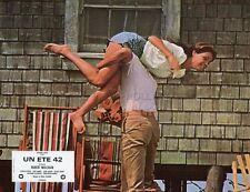 JENNIFER O'NEILL  GARY GRIMES SUMMER OF '42 1971 VINTAGE LOBBY CARD #7