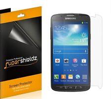 6x Supershieldz Anti-Glare (Matte) Screen Protector For Samsung Galaxy S4 Active