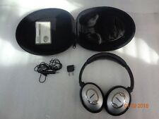 Bose QC15 Acoustic Noise Cancelling Headphones, Warranty!  Free Shipping!! QC-15