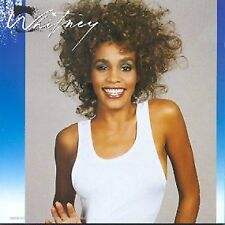 Whitney - Whitney Houston CD Arista