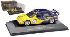 Atlas Ford Mondeo Zetec BTCC Champion 2000 - Alain Menu 1/43 Scale