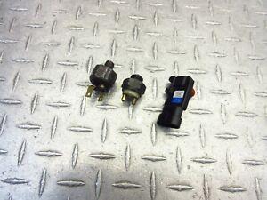2002 Harley Davidson Electra Glide Standard FLHT Lot Map Sensor Switch Brake